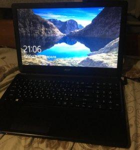 Ноутбук acer aspire e1 570g