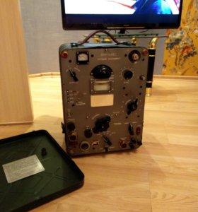 Радиостанция Р-104М