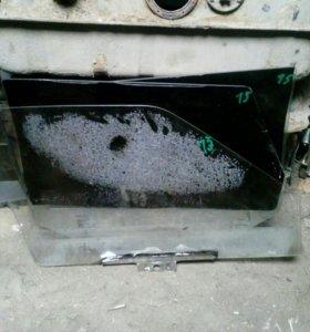 Стёкла дверные с ваз2114-15