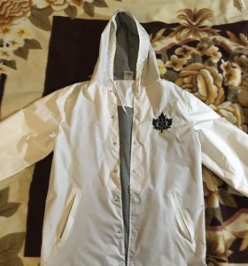 Ветровка K1x franchise coach jacket