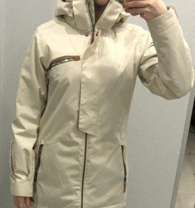 Куртка демисезон спортивная Termit