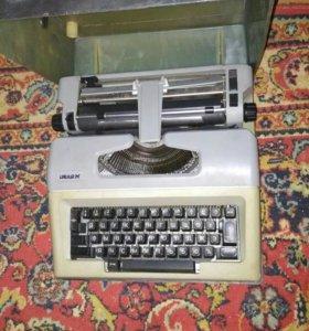 Машинка для печати