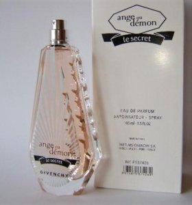 Духи Givenchy - Ange Ou Demon Le Secret