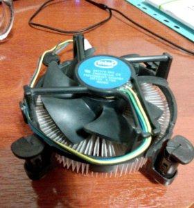 BOX кулер для процессоров Intel LGA 115x