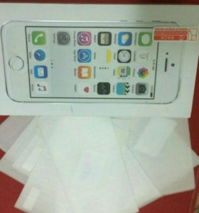 Защитное стекло для iPhone 5/5s/6/6s/7/7plus