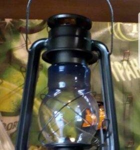 Лампа бронза электрическая
