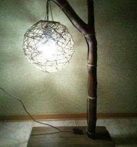 Торшер/светильник