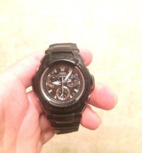 Часы спортивные, Casio G-Shock G-1000H