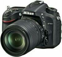 Фотоаппарат Nikon 7100