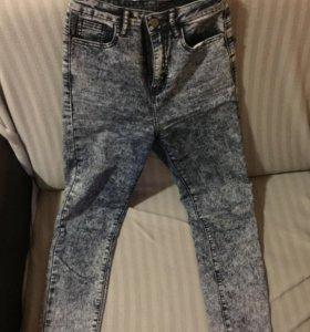 джинсы бифри