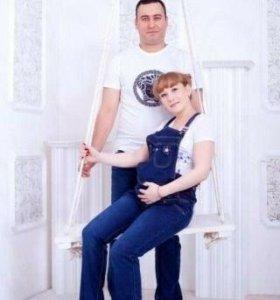Комбез для беременных