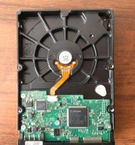 жесткий диск на 160 гб