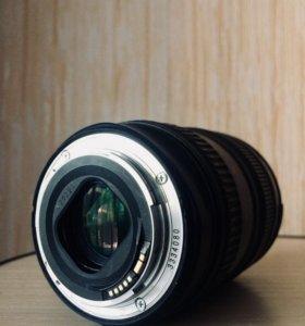 Canon 24-105 f/4 L