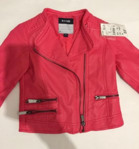 Куртка ЭКО кожа Франция
