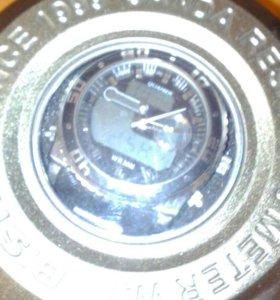 Часы-зажигалка и часы спорт