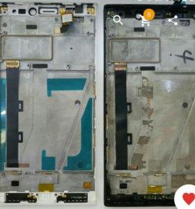 ЖК дисплей 5.5 Lenovo VIBE Z2