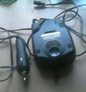 Машинный зарядник для АЙФОНА 5