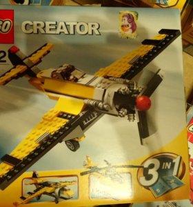 Конструктор лего 6745