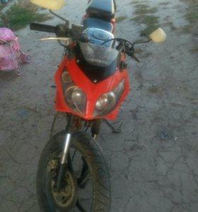Stels SB 200