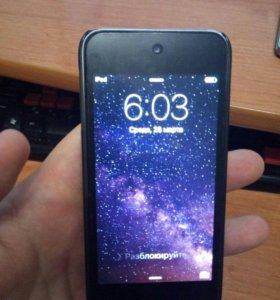 Apple iPod touch 5 32гб