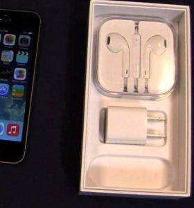 iPhone 5s (16 GB)