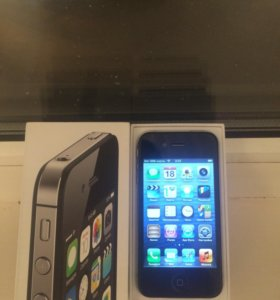 Apple iPhone 4s iOS 6.1.3
