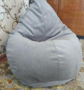 Кресло - мешок, груша. Отличный подарок.
