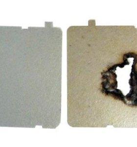 Слюда для ремонта микроволновок СВЧ