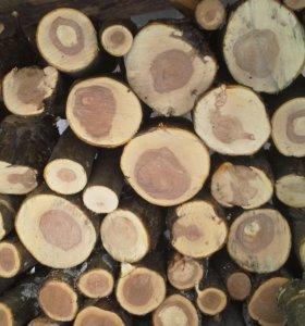 Дрова фруктовых деревьев