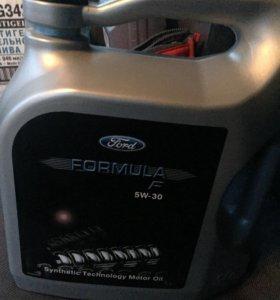 Ford formula f 5w30(5л)