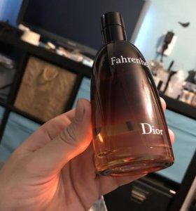 Dior Fahrenheit 100мл