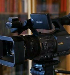 Видеокамера DSR PD 175 P