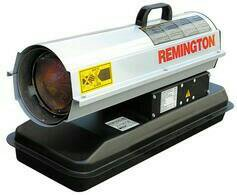 Тепловая пушка Remington дизельная, 20 кВт