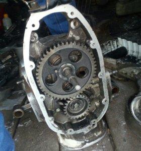 Двиготель от урала