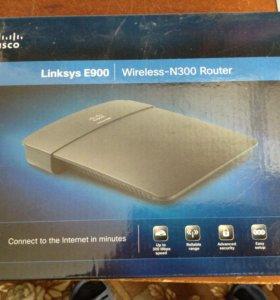 LynkSys E900