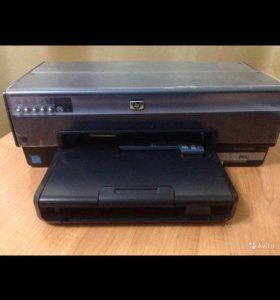 Принтер HP Deskjet 6983 в супер состоянии