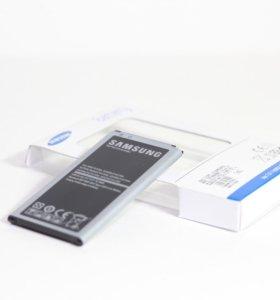 Новый.Аккумулятор для Samsung Galaxy S5 и др.