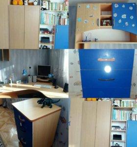 Мебель, цена 10000 р., торг
