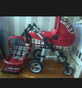 Срочно продам коляску!!!!