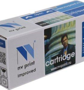 картридж для принтера hp 85а