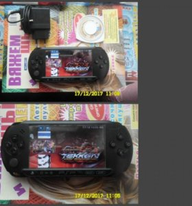 Sony PlayStation Portable E-1004,обменяю