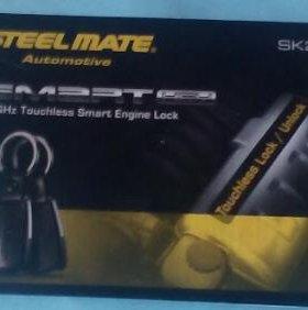 Автосигнализация Steel Mate SK21