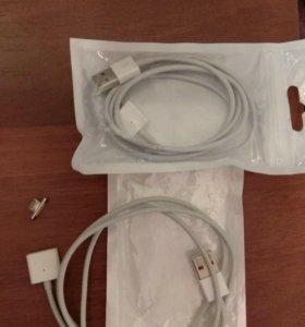 Магнитный USB провод для андроид