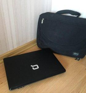 НОУТБУК HP Core™ 2 Duo В ОТЛИЧНОМ СОСТОЯНИИ !