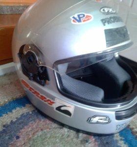 Мото шлем PROBIKER