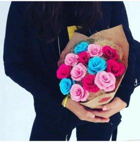 Цветы на любой праздник
