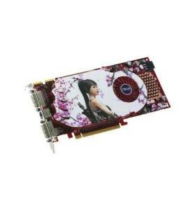 Видеокарта Asus ATIRADEON HD 4850 512M