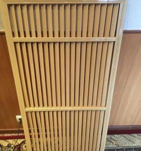 Решетка радиаторная