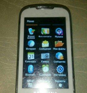Samsung GT- S5560