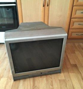 Телевизор Toshiba 25CSZ5TR